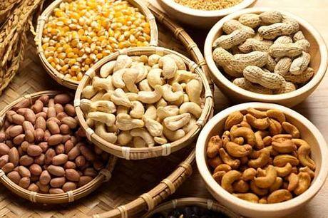 Cac vitamin tot cho 'chuyen ay' - Anh 1