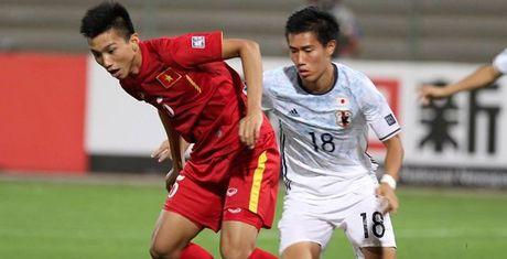 U19 Viet Nam: Hay cam on, vi da that bai - Anh 2