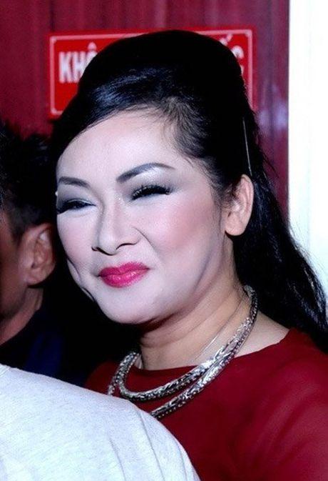 Khong he nham, day dung la Quang Le - Anh 11