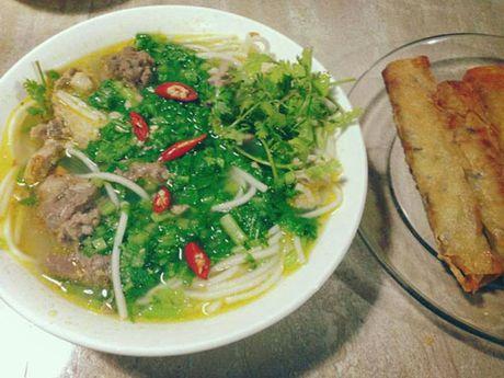 Mon ngon niu chan du khach o Quang Binh - Anh 4