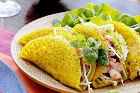 Mon ngon niu chan du khach o Quang Binh - Anh 6
