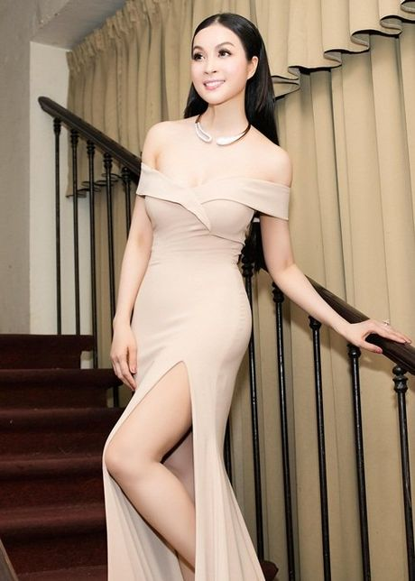 Voc dang nuot na kho tin cua U50 Thanh Mai - Anh 6