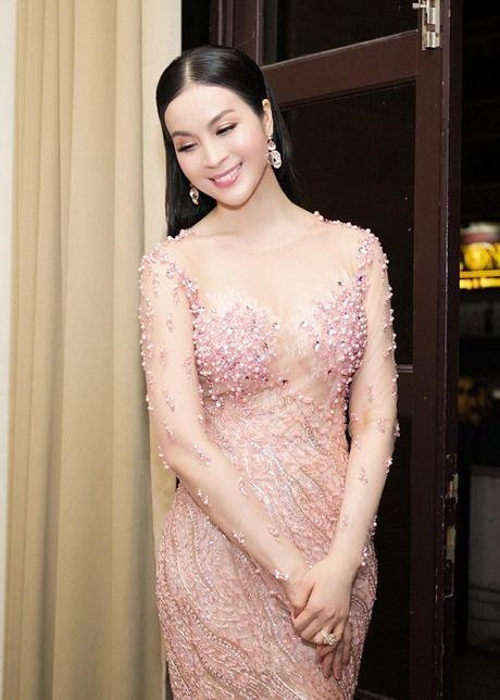 Voc dang nuot na kho tin cua U50 Thanh Mai - Anh 7