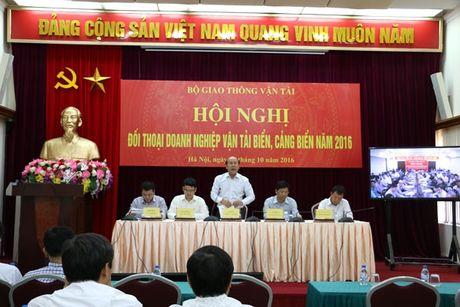 Go kho cho doanh nghiep van tai bien va cang bien - Anh 2
