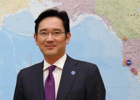 'Hoang thai tu' cua Samsung da san sang ke vi? - Anh 1