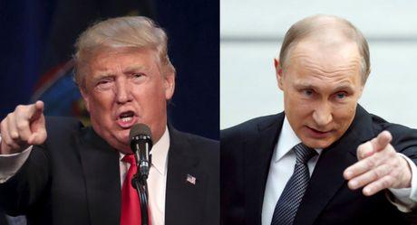 Tong thong Putin: Ong Trump co ly do de hanh dong khac thuong - Anh 1