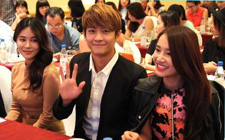 'Tuoi thanh xuan 2' voi cap doi Nha Phuong - Kang Tae Oh sap tai xuat - Anh 4