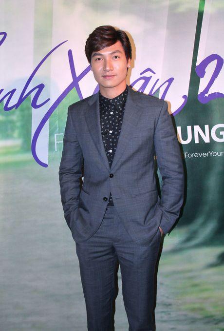 'Tuoi thanh xuan 2' voi cap doi Nha Phuong - Kang Tae Oh sap tai xuat - Anh 5