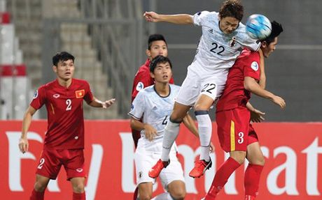 U19 Viet Nam thua dam truoc U19 Nhat Ban: Ky vong chu dung ao vong - Anh 2