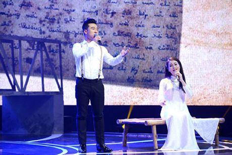 Giai dieu tu hao Thang 10: Xuc dong nhung cau chuyen ve su chia ly - Anh 1