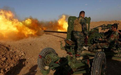 Can them khoang 3 thang de giai phong Mosul khoi IS - Anh 1
