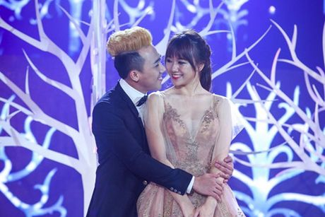 Thuc hu tin don Hari Won ket hon voi Tran Thanh vao ngay 25/11 - Anh 2
