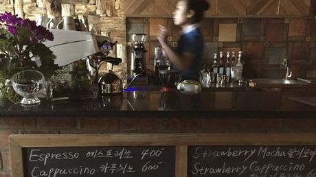 Kham pha cuoc song cua nguoi giau o khu 'Manhattan' Binh Nhuong - Anh 10