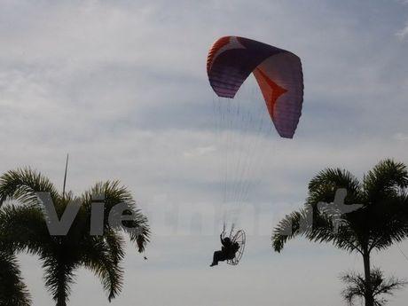 Le hoi Hang hai quan dao Riau, co hoi quang ba du lich cua Indonesia - Anh 2