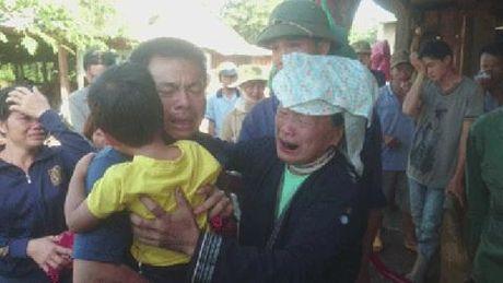 Bo Cong an truc tiep dieu tra vu no sung Dak Nong - Anh 1