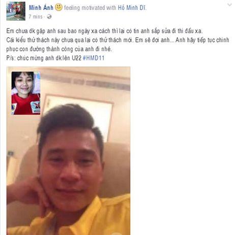 'Di nhan' U19 Viet Nam duoc ban gai to tinh de thuong - Anh 2