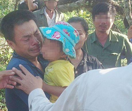 Tuong Ho Sy Tien: Chinh thuc dieu tra vu no sung 3 nguoi chet o Dak Nong - Anh 1