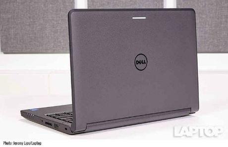 Dell Latitude 11 (3150): Su lua chon tot cho hoc sinh, sinh vien - Anh 1