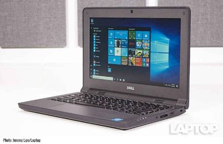Dell Latitude 11 (3150): Su lua chon tot cho hoc sinh, sinh vien - Anh 5