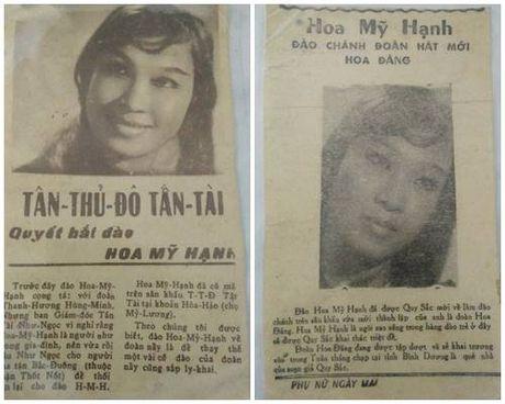 'Co dao' cai luong Hoa My Hanh: 'Toi khong tien, phai an com trang voi muoi' - Anh 4