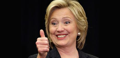 Vi sao Hillary Clinton tu tin truoc dieu tra moi cua FBI? - Anh 1
