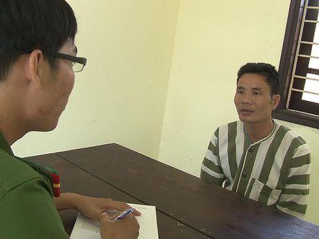 Vu 'cua co vo tai quan che': An mang vi gianh nuoi con - Anh 1