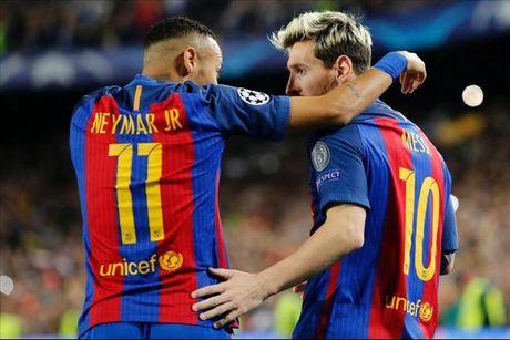 01h45 ngay 30/10, Barcelona vs Granada: Hu doa Man xanh - Anh 1