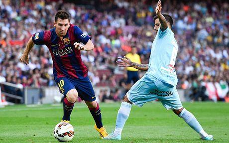 01h45 ngay 30/10, Barcelona vs Granada: Hu doa Man xanh - Anh 2