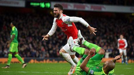 18h30 ngay 29/10, Sunderland vs Arsenal: Toi nghiep David Moyes - Anh 2