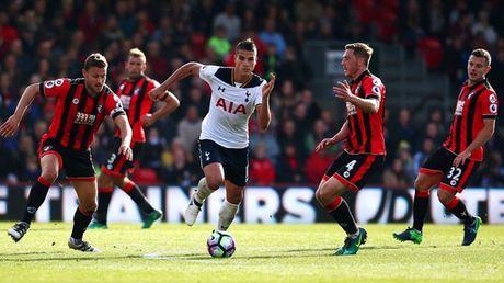 21h00 ngay 29/11, Tottenham Hotspur vs Leicester: Giang bay don nha vua - Anh 1