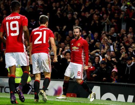 Goc nhin: Jose Mourinho qua tinh quai khi dung Juan Mata - Anh 2