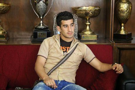 Top 50 'soai ca' bong da 2016: Ehsan Hajsafi - Anh 10