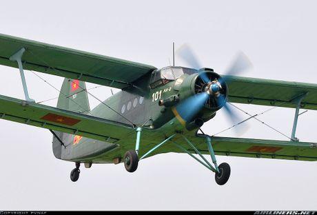 Sputnik: Viet Nam hien dai hoa toan bo may bay An-2? - Anh 1