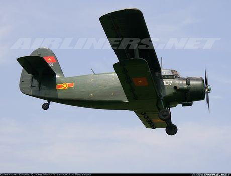 Sputnik: Viet Nam hien dai hoa toan bo may bay An-2? - Anh 2