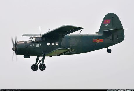 Sputnik: Viet Nam hien dai hoa toan bo may bay An-2? - Anh 3