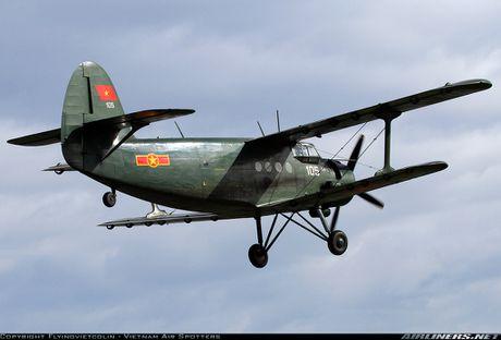 Sputnik: Viet Nam hien dai hoa toan bo may bay An-2? - Anh 5