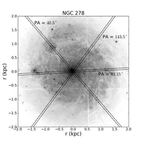 Thien ha NGC 278 'rat mau', khong hien lanh nhu ban nghi - Anh 4