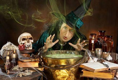Top 10 quai vat huyen bi nhat dip le Halloween - Anh 2