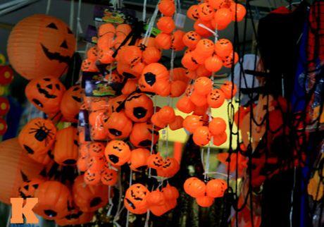 Nhung diem vui choi Halloween thu vi nhat cho be - Anh 1