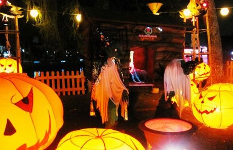 Nhung diem vui choi Halloween thu vi nhat cho be - Anh 3
