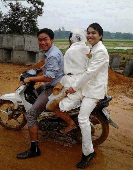 Ban se 'soc' neu khong may gap nhung con nguoi ky cuc nay - Anh 1