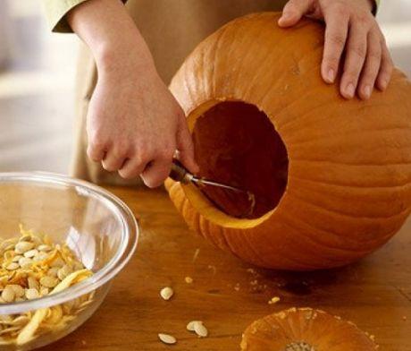 Cach trang tri den bi ngo don gian tai nha cho dem hoi Halloween - Anh 3