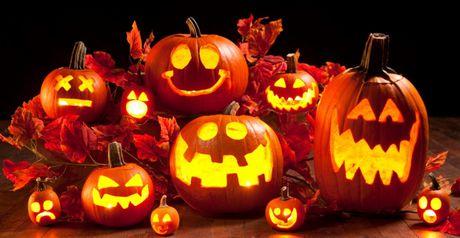Cach trang tri den bi ngo don gian tai nha cho dem hoi Halloween - Anh 6