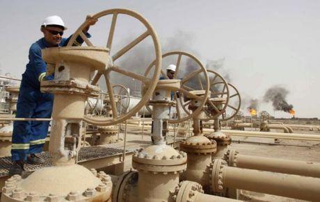 Gia dau hom nay 29/10: OPEC chua chac se dat duoc thoa thuan - Anh 1