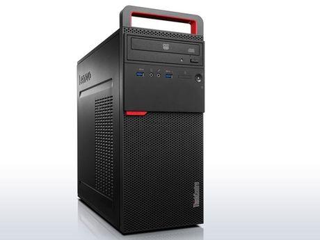 Lenovo ra mat PC doanh nghiep gia 7,29 trieu dong - Anh 1