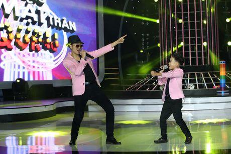 "Guong mat than quen nhi: Gianh 100 trieu dong nhung Minh Chien - Thuy Anh van dung ""doi so"" - Anh 3"