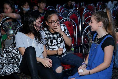 TRUC TIEP Chung ket Giong hat Viet nhi 2016 (21h00, VTV3) - Anh 6