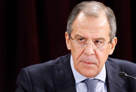 Nga, Syria va Iran hop tac chong khung bo - Anh 1