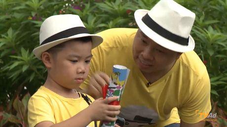 Bo oi! Minh di dau the?: Hanh trinh day mau sac cua cac cap bo con o Thao Cam Vien - Anh 1