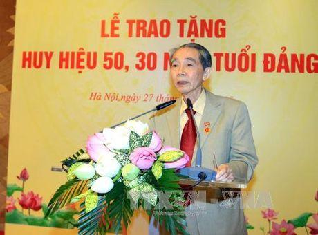Dong chi Truong Quang Duoc tu tran - Anh 1